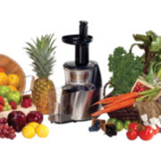 Ronco® Smart Juicer