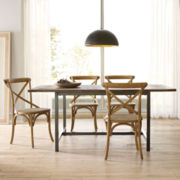 Elm 5-pc. Dining Set