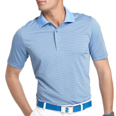 jcpenney.com | IZOD® Feeder Stripe Polo