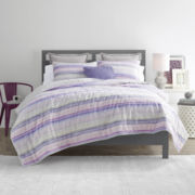 JCPenney Home™ Cotton Classics Highline Quilt & Accessories