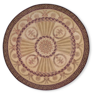 jcpenney.com | Momeni® Elizabeth Hand-Carved Wool Round Rug