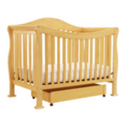 DaVinci Parker Convertible Crib - Natural
