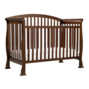 DaVinci Thompson Convertible Crib - Coffee