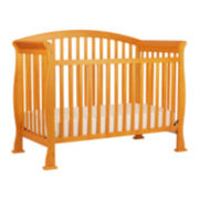 DaVinci Thompson 4-in-1 Convertible Crib - Oak
