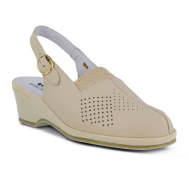 jcpenney.com | Spring Step Gina Slingback Shoes