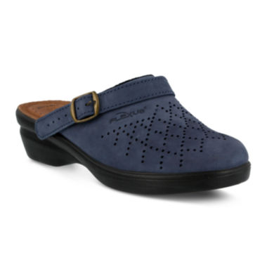 jcpenney.com | Flexus Pride Slip-On Leather Mules