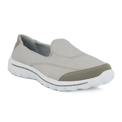 Spring Step Endive Slip-On Shoes