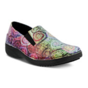 Spring Step Professionals Ferrara Slip-On Shoes