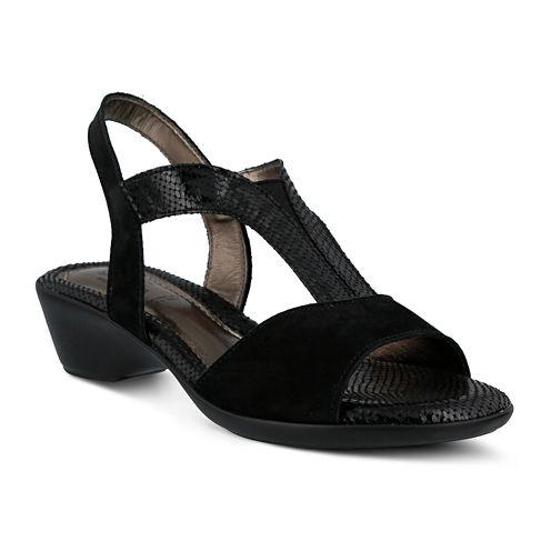 Spring Step Berit Strap Sandals