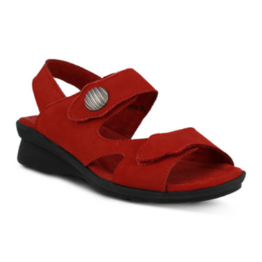 jcpenney.com | Spring Step Divertente Strap Sandals