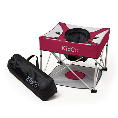 KidCo® GO Pods Cranberry Activity Center