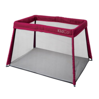 jcpenney.com | KidCo® TravelPodTM Cranberry Play Yard