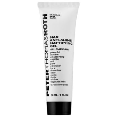 jcpenney.com | Peter Thomas Roth Anti-Shine Mattifying Gel