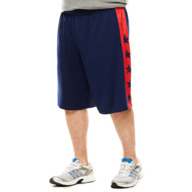 jcpenney.com | The Foundry Supply Co.™ Basketball Shorts - Big & Tall