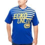 Ecko Unltd.® Electro Short-Sleeve Tee - Big & Tall