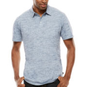 Lee® Short-Sleeve Pocket Polo - Big & Tall