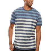 Lee® Select Striped Tee - Big & Tall