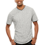 Lee® Tipping Premium Tee - Big & Tall