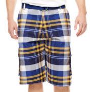 Ecko Unltd.® Cotton Cargo Shorts - Big & Tall