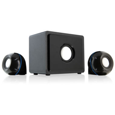 jcpenney.com | GPX HT12B 2.1 Channel Home Theater Speaker System