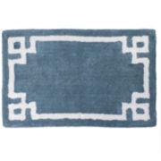 Homewear Linens Windsor Cotton Bath Rug