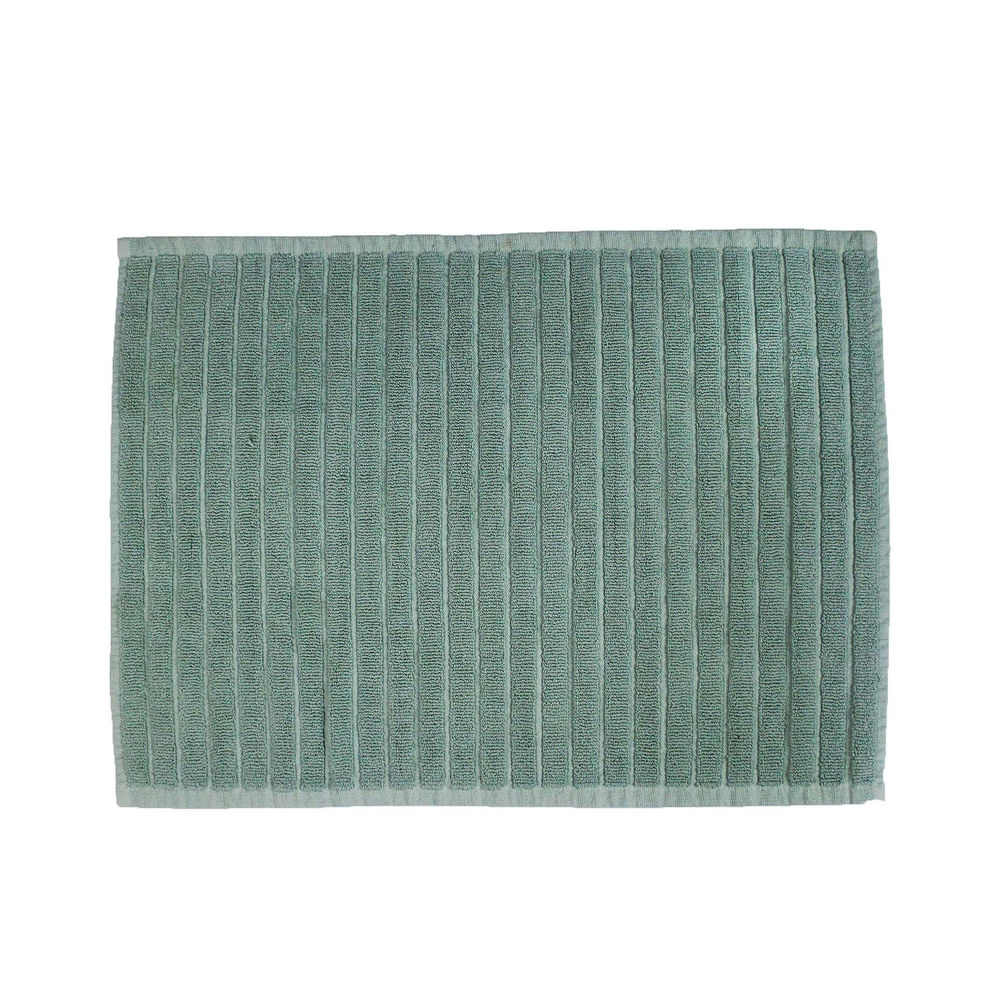Terry Cotton Bath Rug