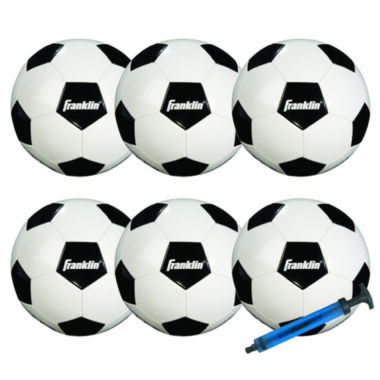 jcpenney.com | Franklin Sports Soccer Ball