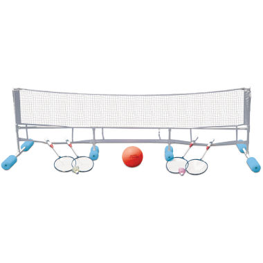 jcpenney.com | Poolmaster Super Combo Volleyball/Badminton Game