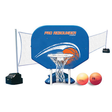 jcpenney.com | Poolmaster Pro Rebounder Basketball/Volleyball Combo
