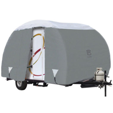 jcpenney.com | Classic Accessories 80-199-151001-00 PolyPro III R-Pod Travel Trailer Cover, Model 2