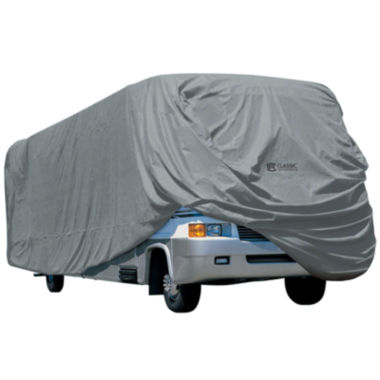 jcpenney.com | Classic Accessories 80-162-171001-00 PolyPro I Class A RV Cover, Model 4