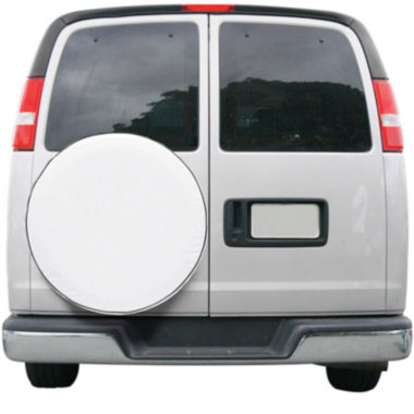 jcpenney.com | Classic Accessories 75100 Custom Fit Spare Tire Cover, Model 1