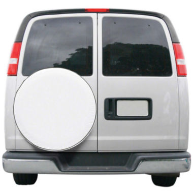 jcpenney.com | Classic Accessories 75130 Custom Fit Spare Tire Cover, Model 4