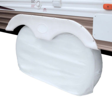 jcpenney.com | Classic Accessories 80-110-042801-00 RV Dual Axle Wheel Cover, Large