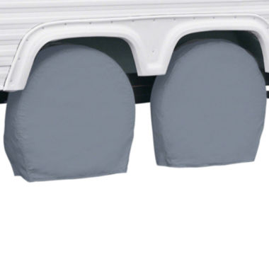 jcpenney.com | Classic Accessories 80-082-141001-00 RV Wheel Covers, Model 1