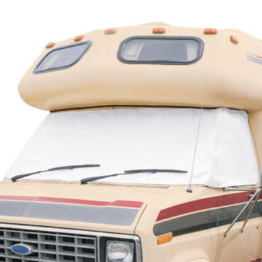 jcpenney.com | Classic Accessories 78684 RV Windshield Cover, Model 4