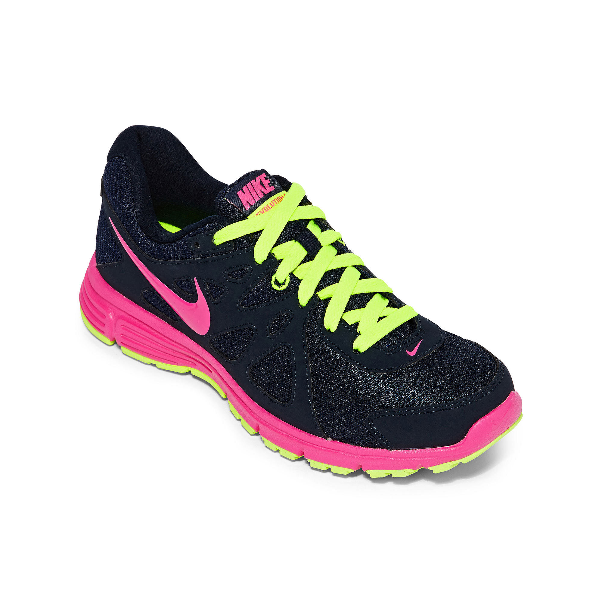 UPC 826216088355 product image for Nike Revolution 2 Womens Running Shoes  c76ade612