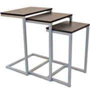Emmit 3-pc. Nesting Table Set