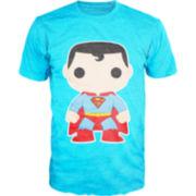 Superman Funko Tee