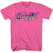 Pink Coca-Cola® Tee