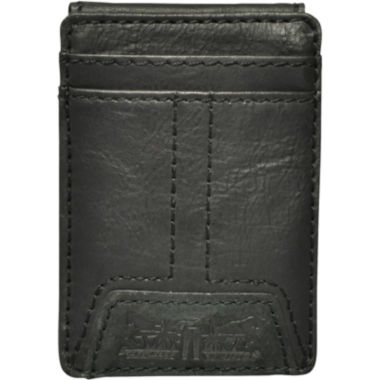 jcpenney.com | Levi's® Leather Front Pocket Wallet