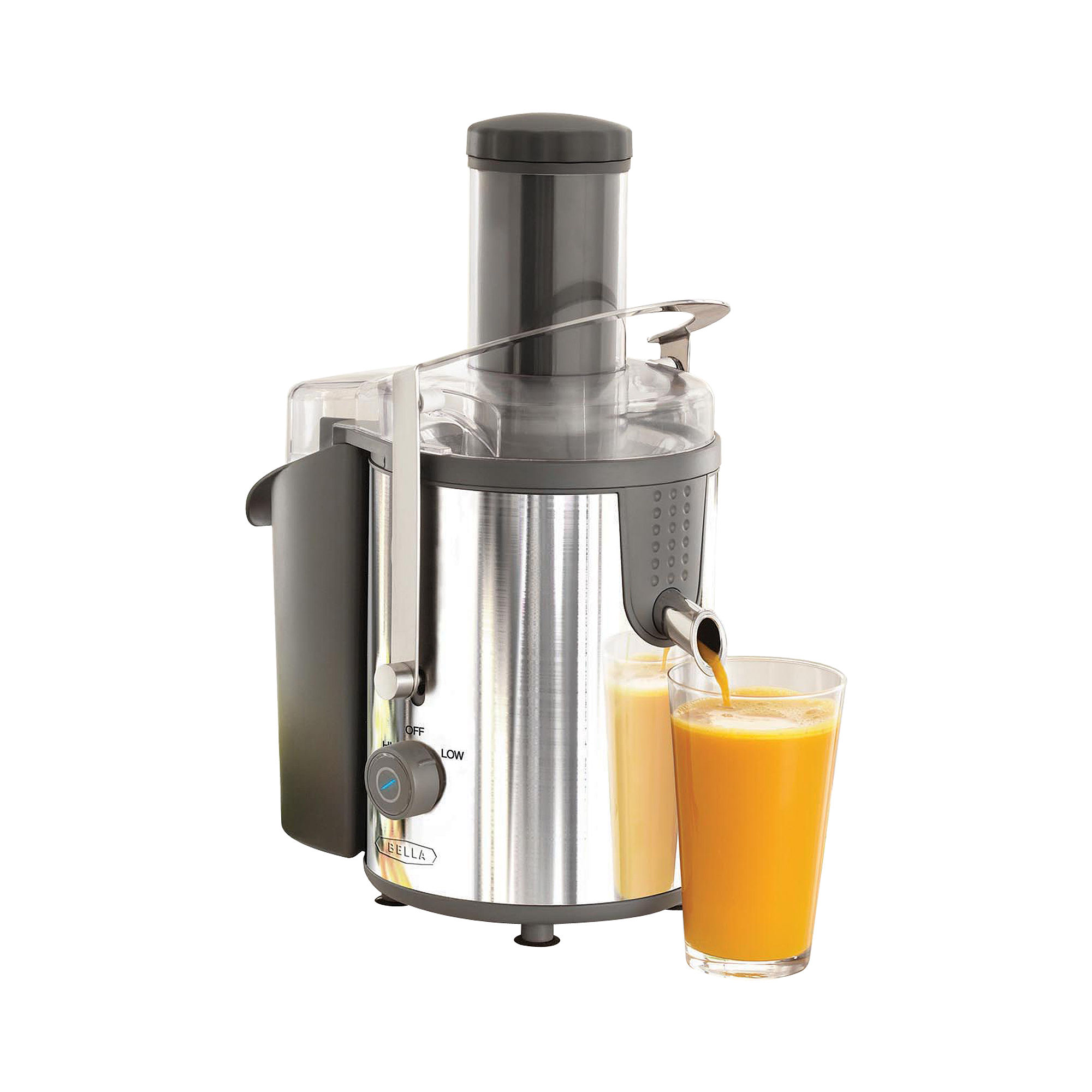 Bella™ High Power Juice Extractor