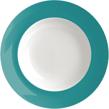jcpenney.com | Waechtersbach Uno Set of 4 Soup Plates