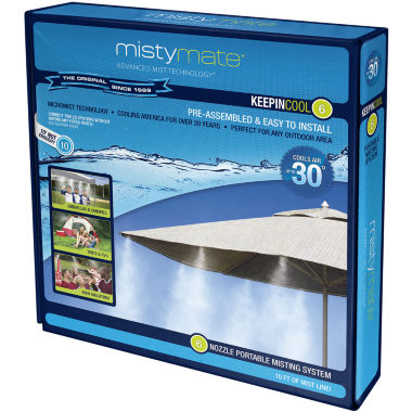 jcpenney.com | Misty Mate® Keepin' Cool 6 Outdoor Mister