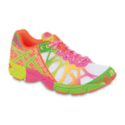 Asics® GEL-Noosa Tri 9 Girls Running Shoes - Big Kids