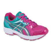 Asics® GEL-Contend 2 Girls Running Shoes - Little Kids/Big Kids