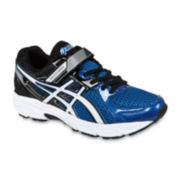 Asics® GEL-Contend 2 Boys Running Shoes - Little Kids