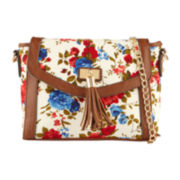 Call It Spring™ Warnecke Crossbody Bag