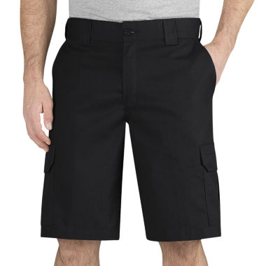 "jcpenney.com | Dickies® 11"" Twill Cargo Shorts"
