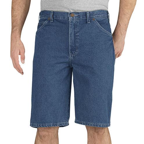 Dickies® 6-pocket Denim Shorts